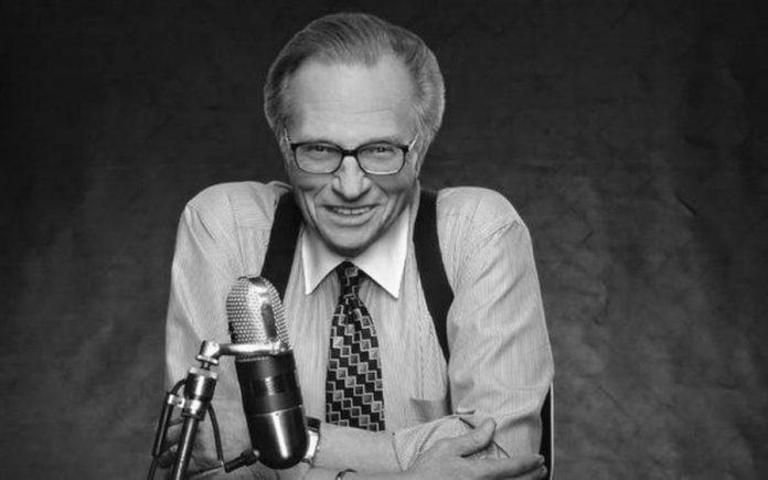 Umro poznati voditelj Larry King