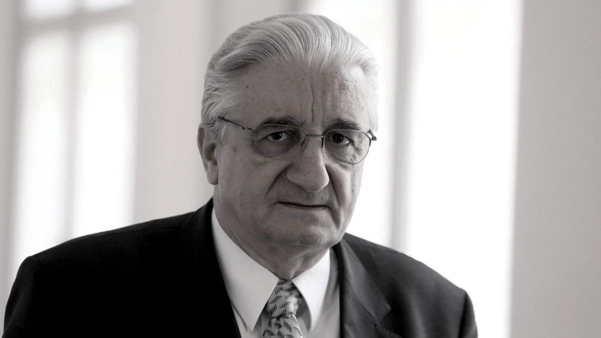 Od posljedica koronavirusa umro Miroslav Tuđman
