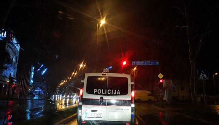 Mostar Policija