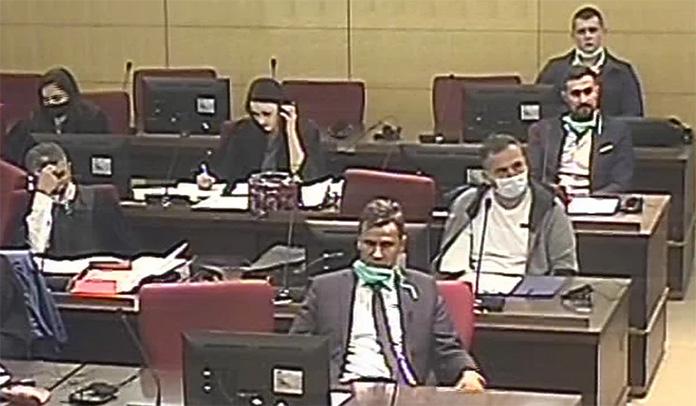 """Tužilaštvo pročitalo optužnicu u predmetu """"Respiratori"""", sve rađeno po uputama lica koje se zove Asim"""