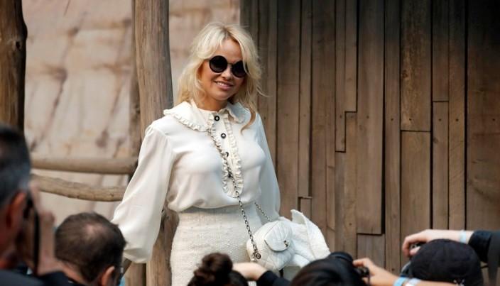 Pamela Anderson se udala peti put