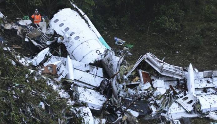 U Brazilu se srušio avion s fudbalerima, nema preživjelih