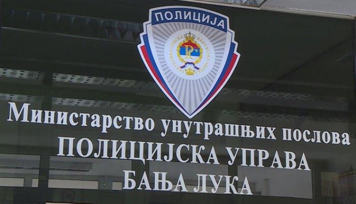Policija Banja Luka