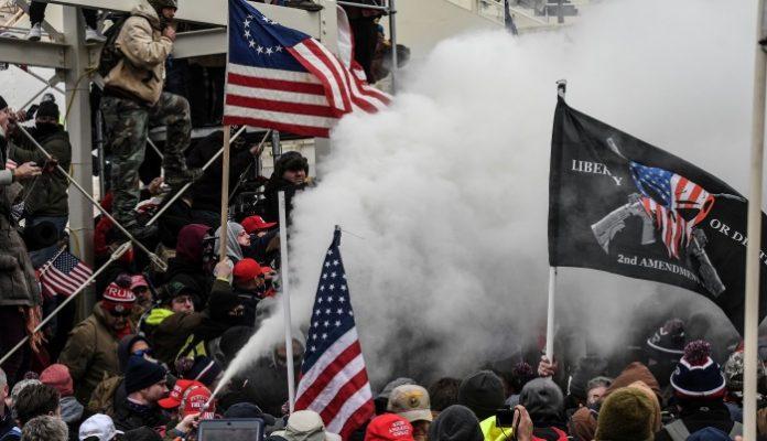 Protesti SAD