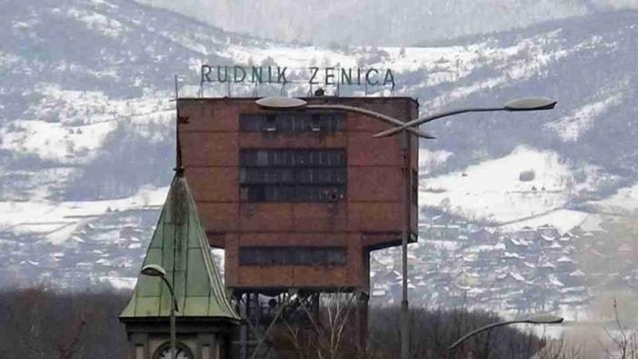 Rudnik Zenica