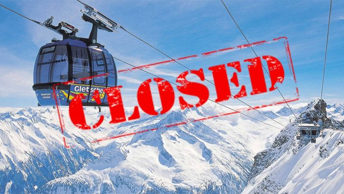 Italija odlaže otvaranje skijališta zbog korone