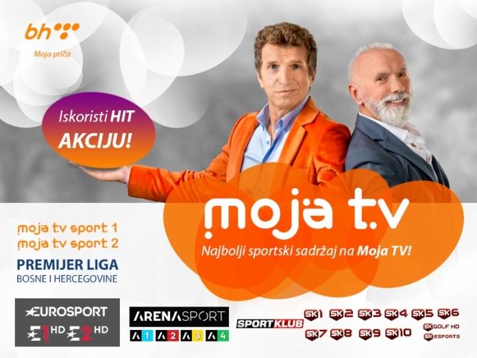 Sport BH Telecom