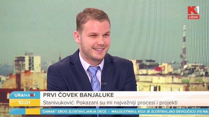 Stanivuković Beograd nazvao prijestolnicom svog naroda, a BiH republikom (VIDEO)