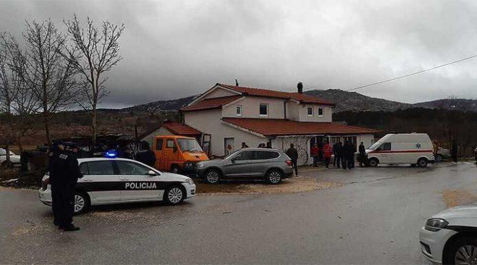 Poginuli u Posušju imali između 18 i 19 godina, pronašle ih osobe iz susjedne vikendice