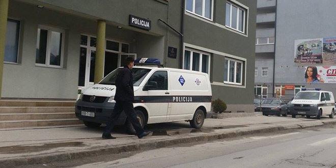 Visoko Policija