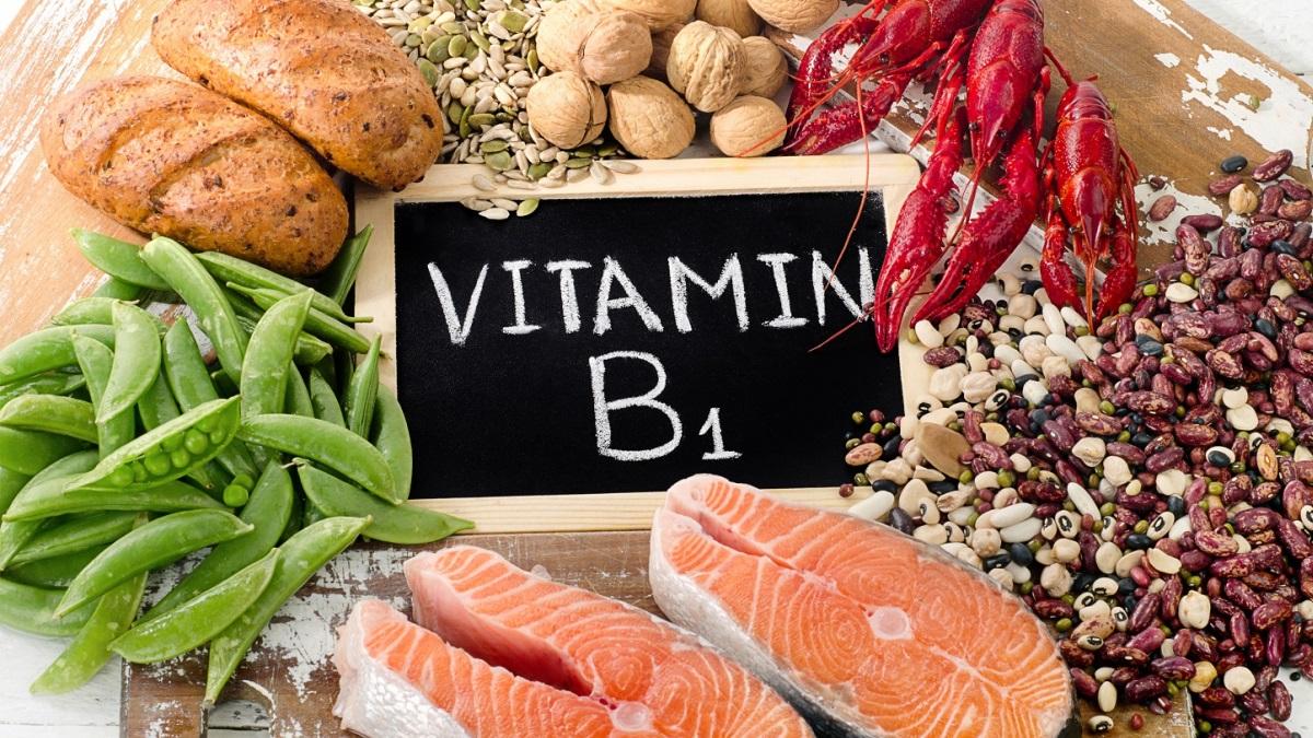 Saznajte koji su simptomi nedostatka vitamina B