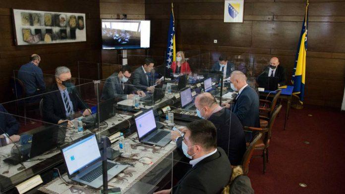 Vlada FBiH dozvolila kantonima uvođenje restriktivnih i drugih mjera zbog pandemije