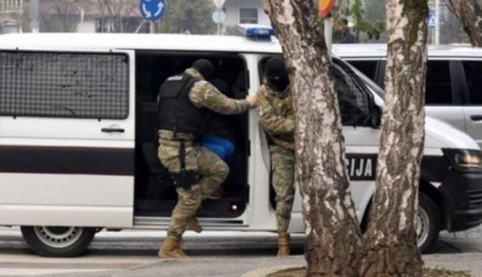 Zenica Policija