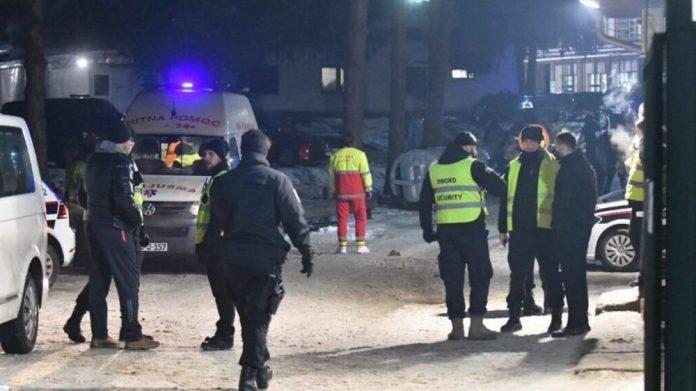 Kod Sarajeva uhapšeno 17 migranata, svi će biti protjerani