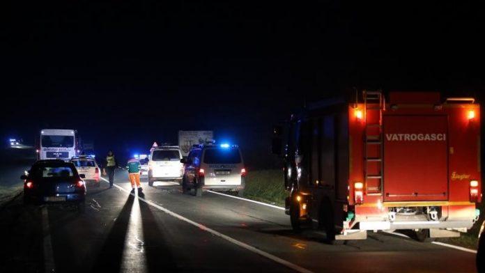 Saobraćajna nesreća u Vitezu, poginula jedna osoba