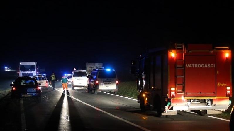 Teška saobraćajna nesreća kod Zenice, poginule tri osobe