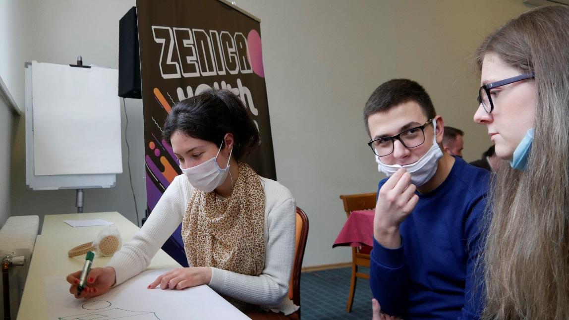 Mladi u Zenici vratili vjeru u aktivizam (FOTO)