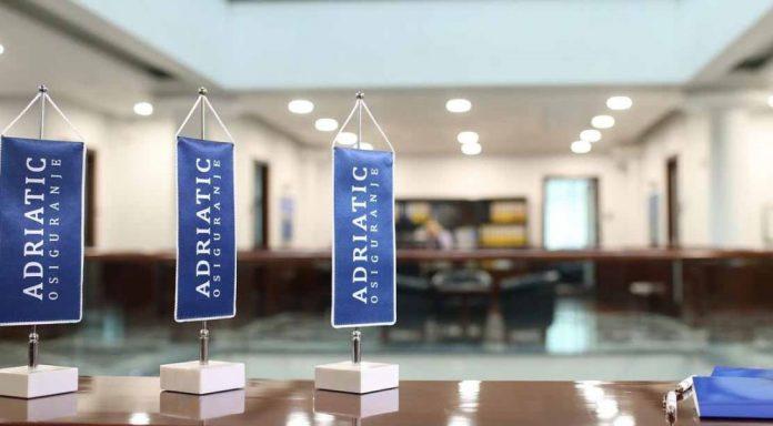 Prilika za posao: Adriatic osiguranju u Zenici potreban savjetnik u osiguranju