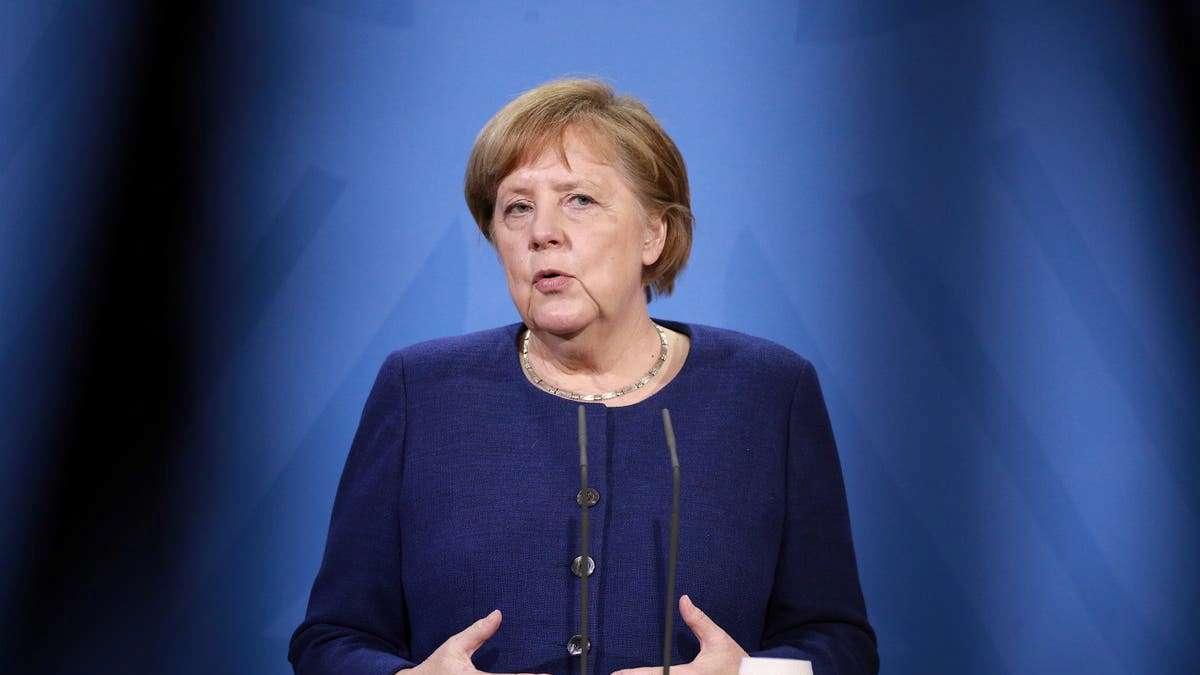 Njemačka kancelarka Merkel izjavila je da je feministica