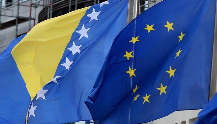 Građani BiH će trebati posebno odobrenje za ulazak u EU