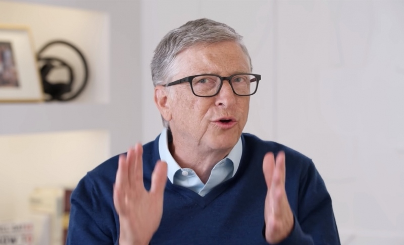 Bill Gates upozorio na još dvije katastrofe koje će ugroziti svijet (VIDEO)