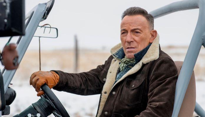 Bruce Springsteen optužen za vožnju u alkoholiziranom stanju