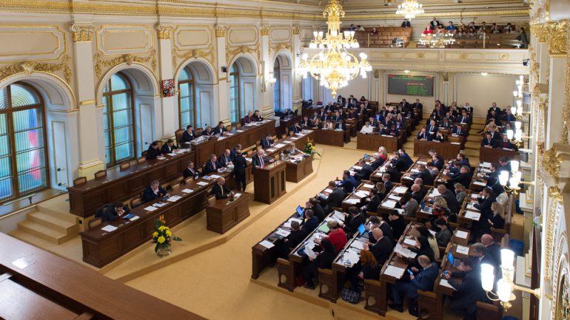 Češki parlament odbio produžiti vanredno stanje