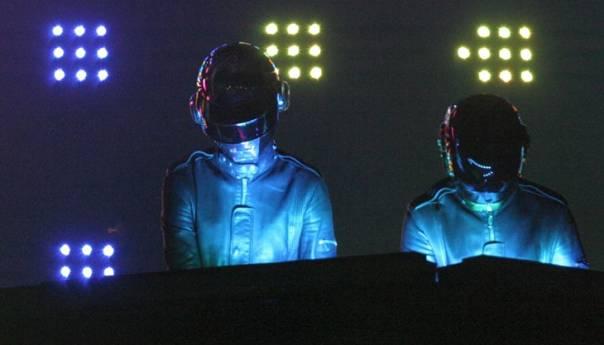 Francuski elektronički duo Daft Punk se razilazi
