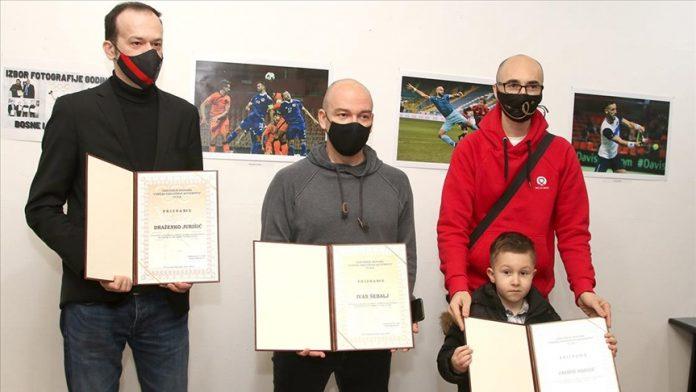 Dobitnici Nagrade Za Najbolju Fotografiju