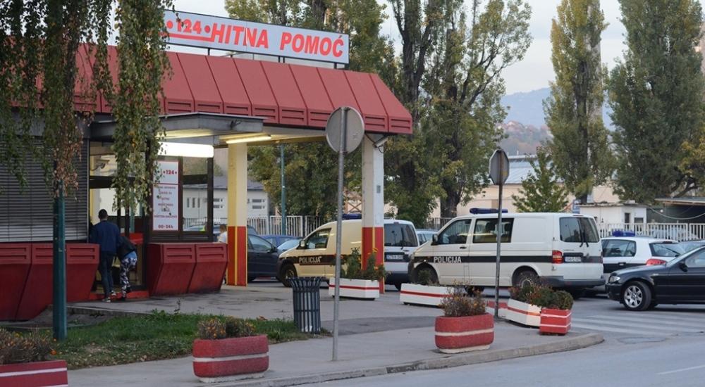 "Zbog predmeta ""Memić"" SIPA pretresa prostorije Hitne pomoći KS"