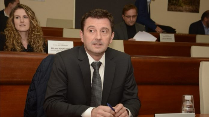 Mario Kordic
