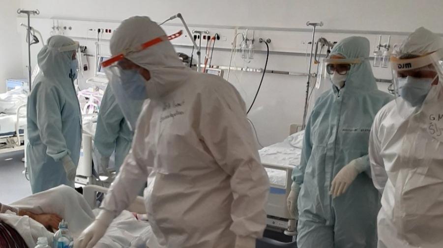 U BiH 1.030 pozitivnih na koronavirus, preminulo 29 osoba