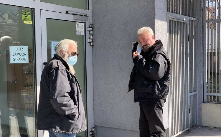 Optuženi pripadnici Ravnogorskog pokreta negirali krivicu