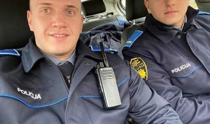 Policajac Omerović