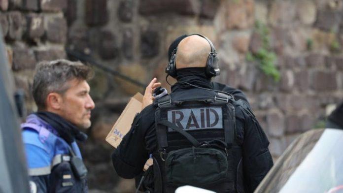 Policija u Francuskoj pronašla kartonsku kutiju s ljudskom glavom