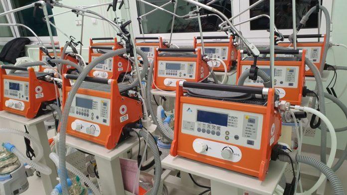 Federalna inspekcija završila nadzor na KCUS-u: Nije registrovan nijedan smrtni slučaj na malina respiratorima