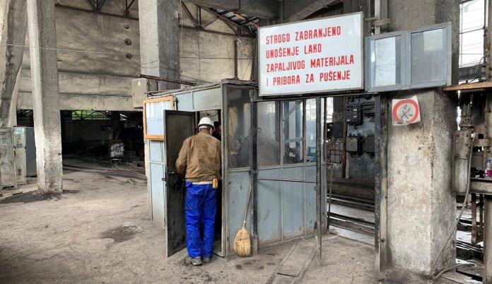 Uplaćeno 8,9 miliona KM za penzionisanje 202 radnika rudnika