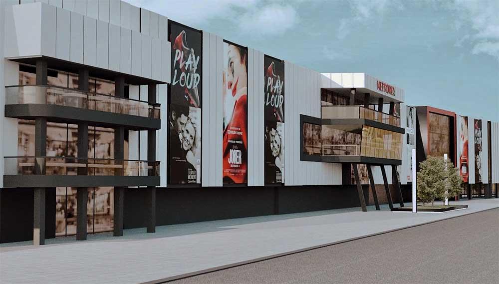 U ZDK uskoro najveći shopping centar u BiH (VIDEO)