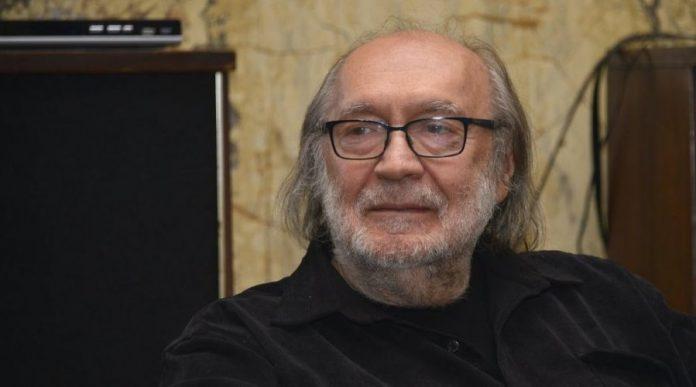 "Preminuo kompozitor Vojkan Borisavljević, autor čuvene ""Odiseje"""