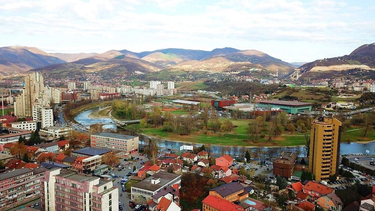 Važna obavijest za privredne subjekte na području Zenice