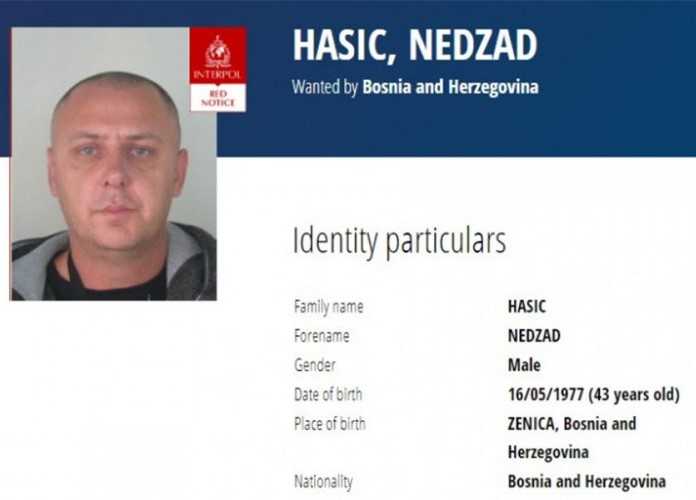Zenicanin Hasic Nedzad