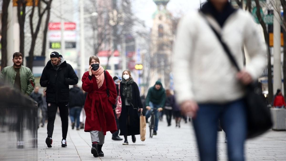 Godina dana korone u Austriji: Više ljudi oboljelo od psihičkih bolesti nego od pandemije