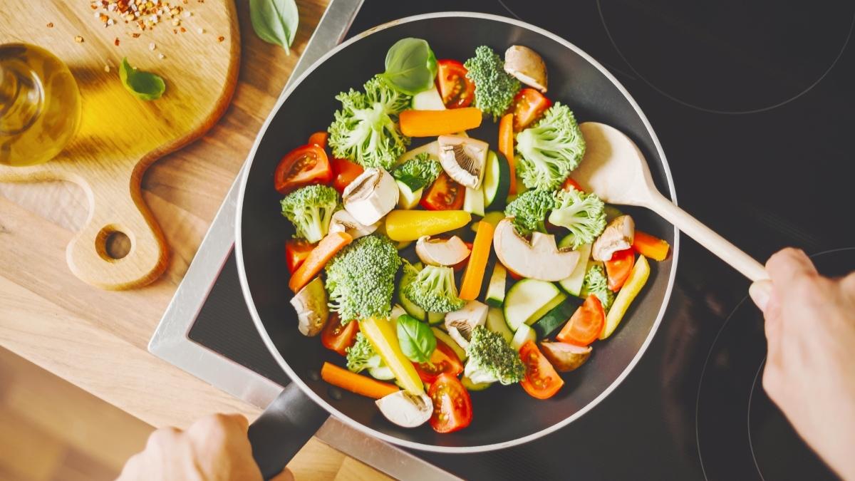 Veganstvo vodi do mršavljenja, sjajne kože i povećanog libida
