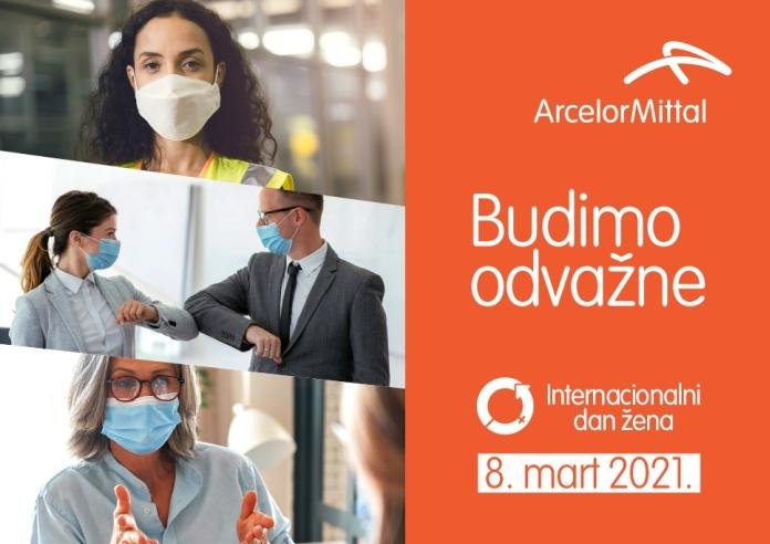 8. Mart ArcelorMittal Zenica