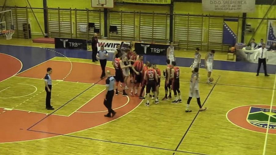 OKK Čelik fantastičnim preokretom pobijedio i u Bratuncu (VIDEO)
