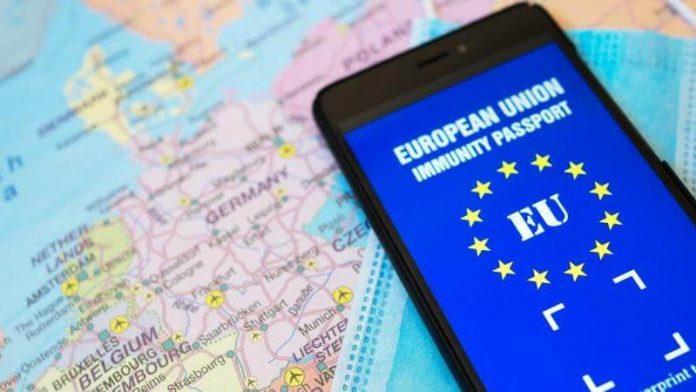 Detalji o Covid pasošu do kraja marta