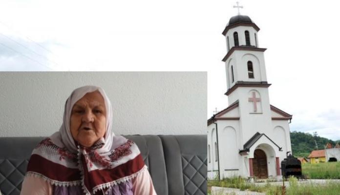 Fata Orlovic Crkva