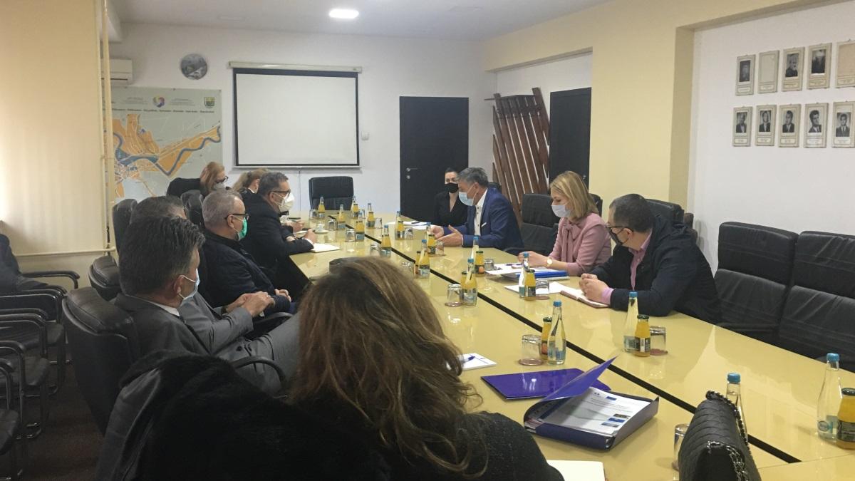Grad Zenica će dati saglasnost za rekonstrukciju i dogradnju Kantonalne bolnice Zenica