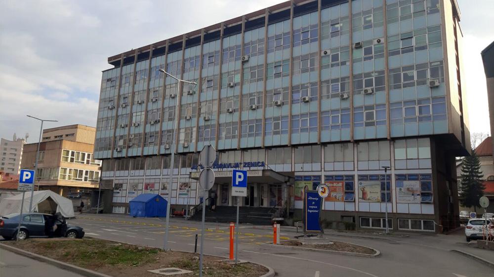 SDA Zenica: Pozivamo istražne organe da ispitaju navode oko nabavke plina u Domu zdravlja Zenica