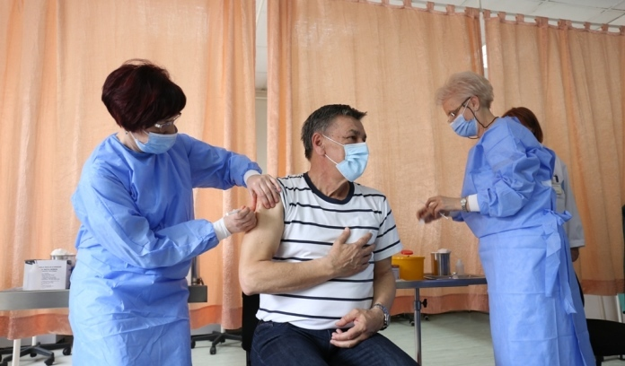 Kasumović Vakcina
